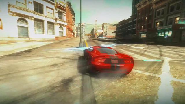 Gaming – Ridge Racer – Driftopia