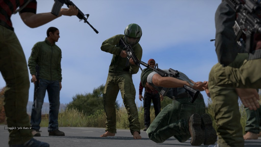 dayz-standalone-bandits-with-survivor