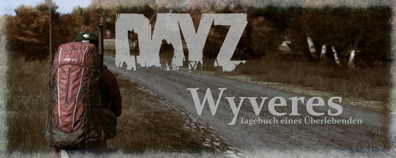 Gaming – DayZ SA Tagebuch: Friedlichkeit