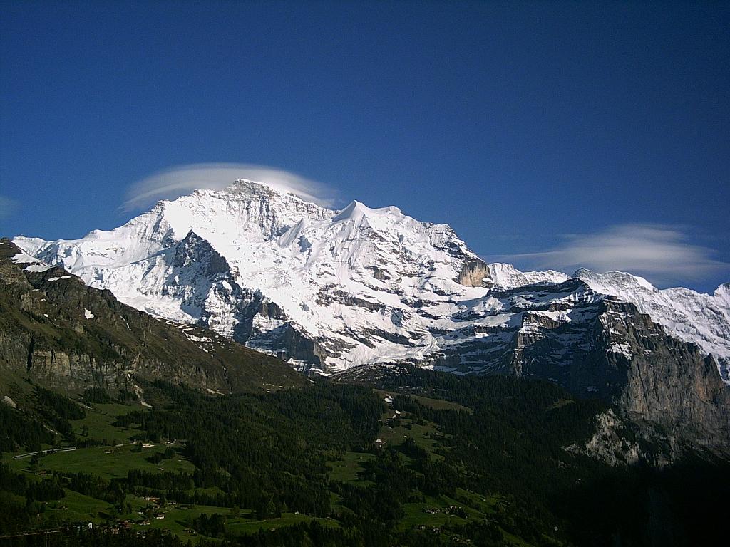 Unterwegs – auf in die Schweiz