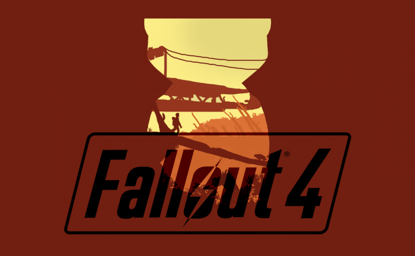 Gaming – Fallout 4 – erste Eindrücke