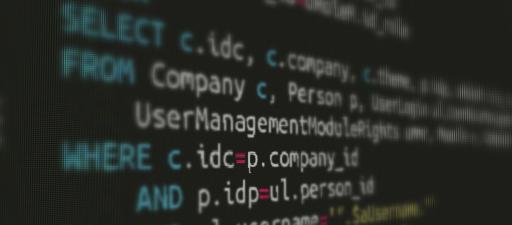 a Monster in SQL